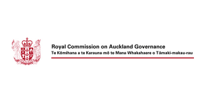 High-level financial appraisal of the proposed Auckland Super-City