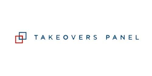 Takeovers Panel TDB Advisory