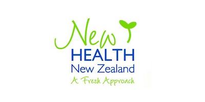 New Health NZ TDB Advisory