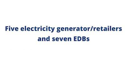 EDB Gentailer TDB Advisory