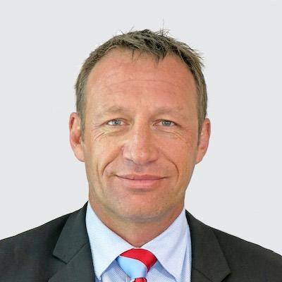 Geoff Taylor Treasury risk management TDB Advisory