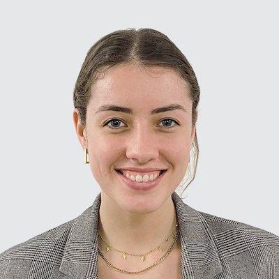 Hannah Pattullo TDB Advisory economic analysis