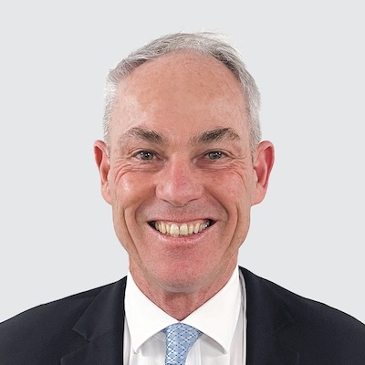 Phil Barry Economist Wellington TDB Treasury